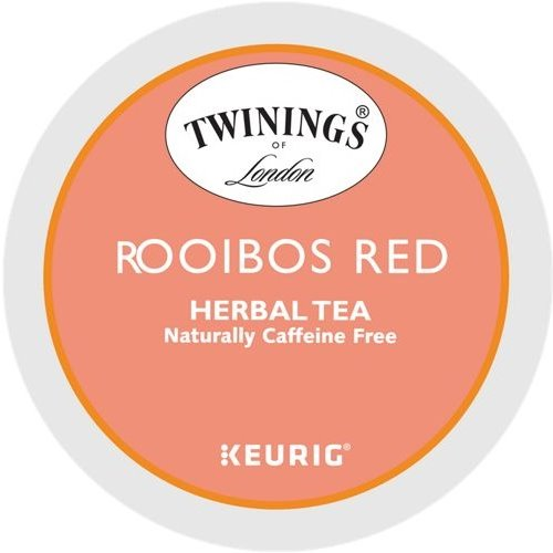K-Cup Twining's Pure Rooibos thumbnail