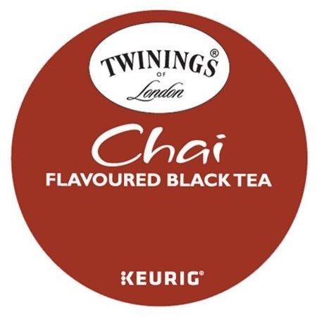 K-Cup Twining's Chai Tea thumbnail