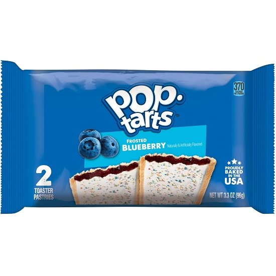 Blueberry Pop-Tarts 2 CT-31032(72) thumbnail