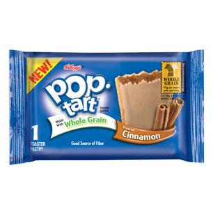 Pop Tart Whole Grain Cinnamon 1ct thumbnail
