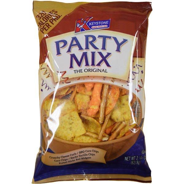Keystone Party Mix-2560(60) thumbnail