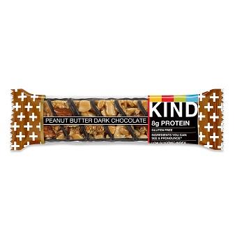 Kind Bar Peanut Butter Dark Chocolate Protein thumbnail