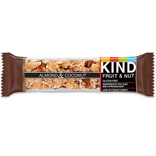 Kind Bar Almond & Coconut thumbnail
