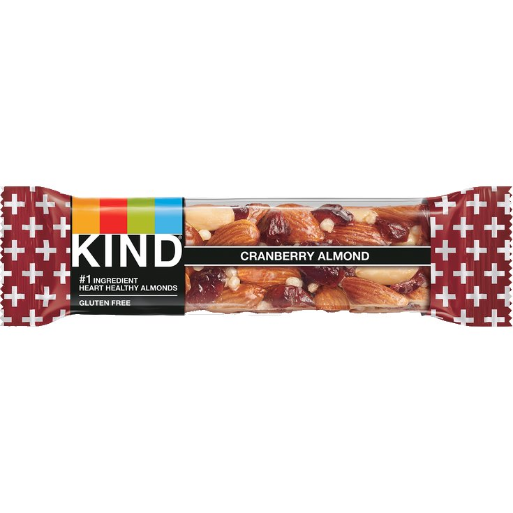 Kind Bar Cranberry/Almond thumbnail