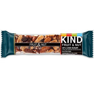 Kind Bar Fruit & Nut Delight thumbnail