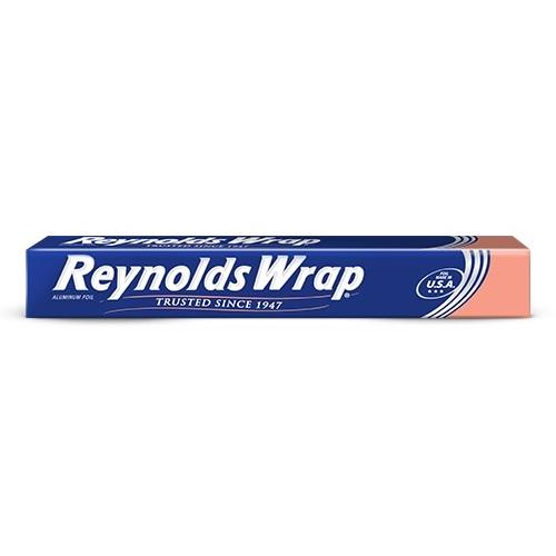 Reynolds Aluminum Foil thumbnail