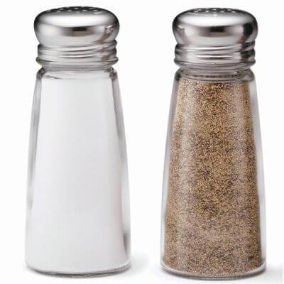 Salt & Pepper Shaker 5.5oz thumbnail