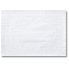 Place-mat Premium White thumbnail