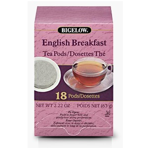 Bunn Pods Bigelow English Breakfast Tea thumbnail