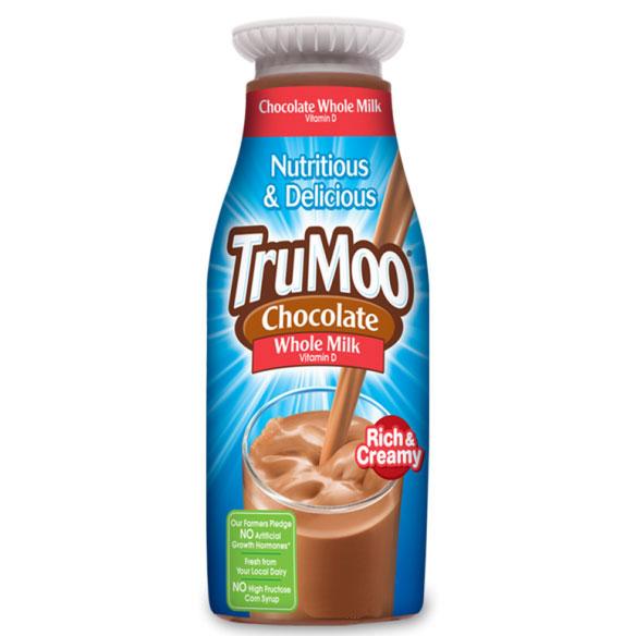 Milk Chocolate Milk 14oz thumbnail