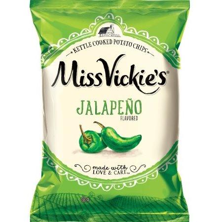 Miss Vickie's Jalapeno thumbnail