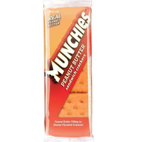 Munchies Cracker Cheese & PntBtr thumbnail