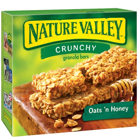 NV Granola Oats & Honey-23820(28/168) thumbnail