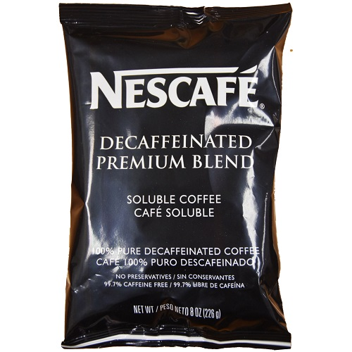 Nescafe Premium Decafe Freeze Dry(1/12) thumbnail