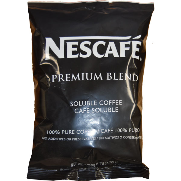 Nescafe Premium Freeze Dried thumbnail