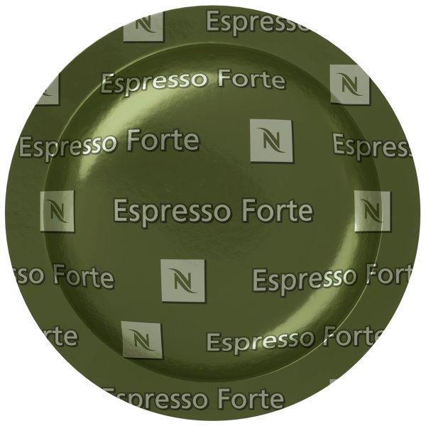 Nespresso Espresso Forte thumbnail