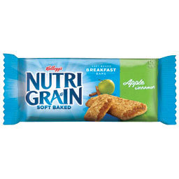 Apple Nutrigrain Bar-35602(8/96) thumbnail
