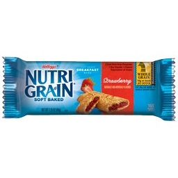 Nutri-Grain Strawberry Bar thumbnail