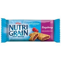 Nutri-Grain Raspberry Bar thumbnail