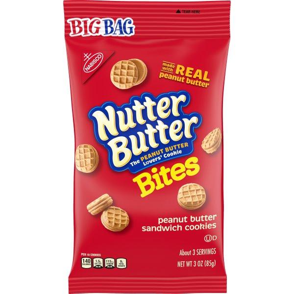 Nutter Butter Bites Bag thumbnail