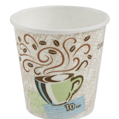 PerfectTouch 10 oz Hot Cup thumbnail