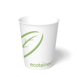 12oz Eco Planet Lined Cup thumbnail