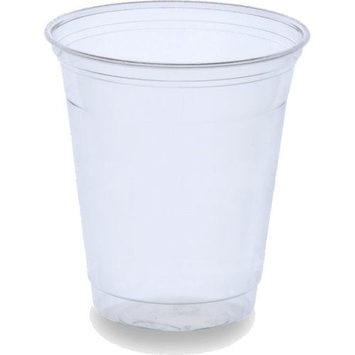 9 oz Plastic Cup thumbnail