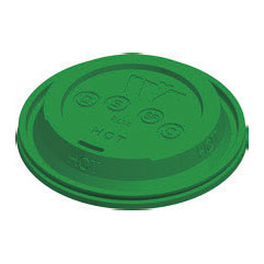 12oz Biodegradable Lid thumbnail