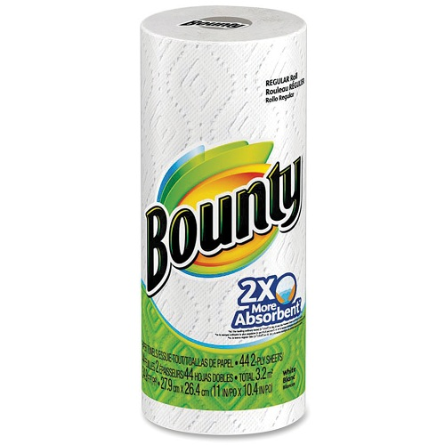 Bounty Paper Towels thumbnail