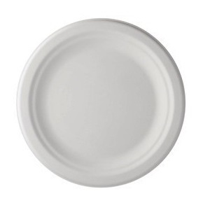"""6"""" Coated Paper Plate thumbnail"""