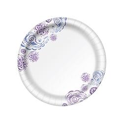 "10"" Premium Paper Plate thumbnail"