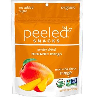 Peeled Mango Snacks 1.4oz thumbnail