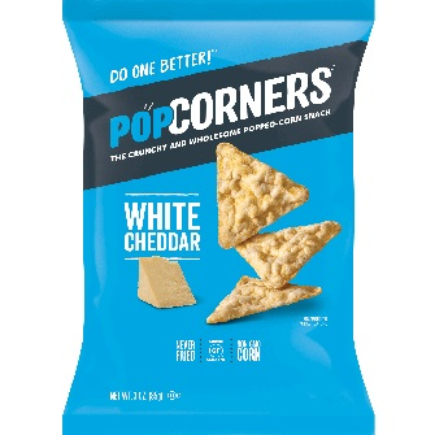 Popcorners White Cheddar thumbnail