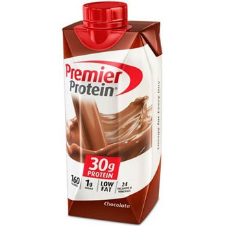 Premier Chocolate 11oz thumbnail