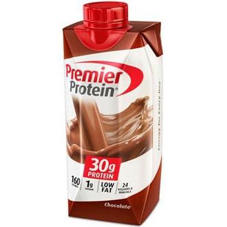 Premier Chocolate 11oz thumbnail