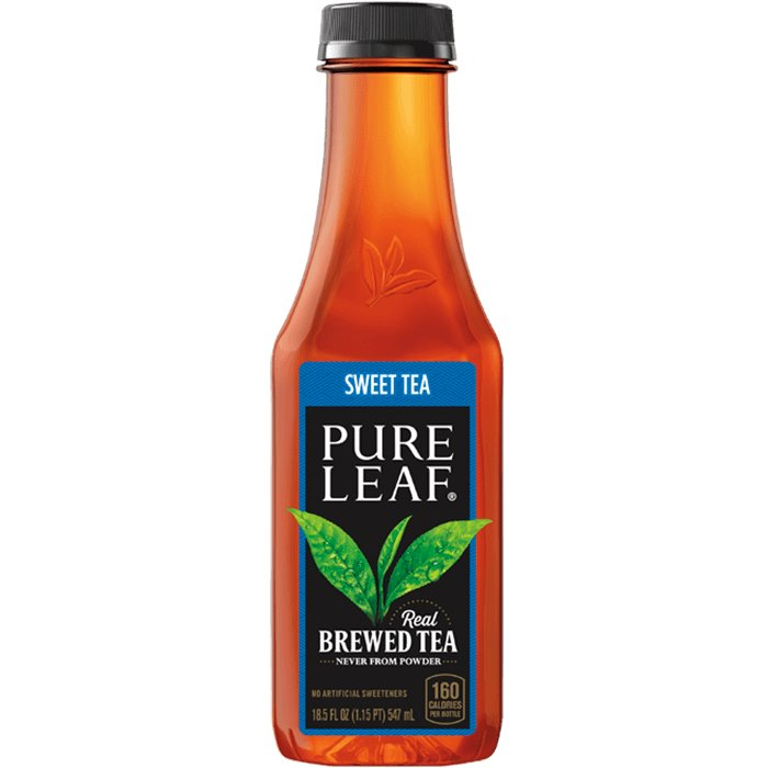 Pure Leaf Sweet Tea 18.5oz thumbnail