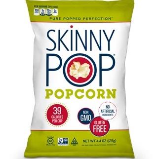 Skinny Pop Popcorn 28ct thumbnail