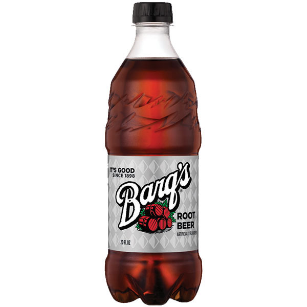 Barqs Root Beer 20oz thumbnail