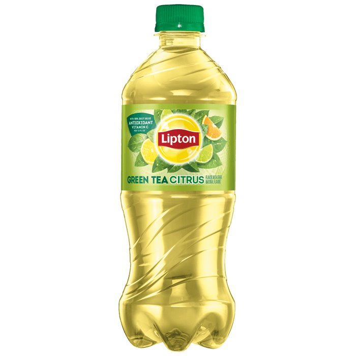 Lipton Green Tea Citrus 20oz thumbnail
