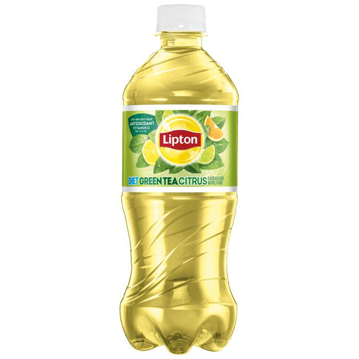 Lipton Diet Green Tea 20 oz thumbnail