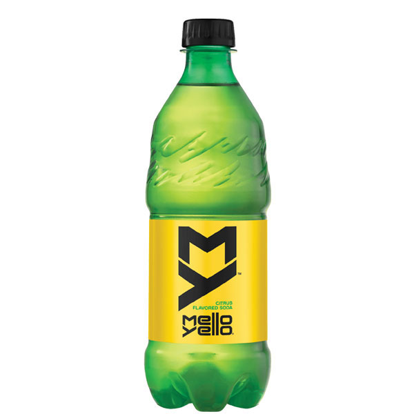 Mello Yellow 20oz thumbnail