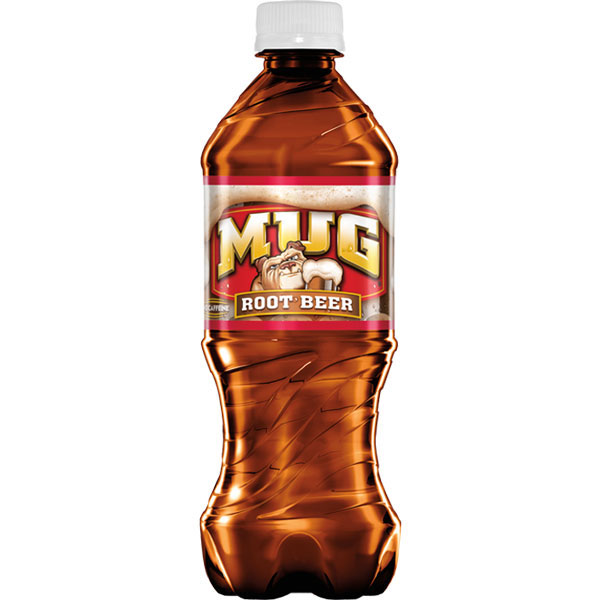 Mug Root Beer 20oz thumbnail