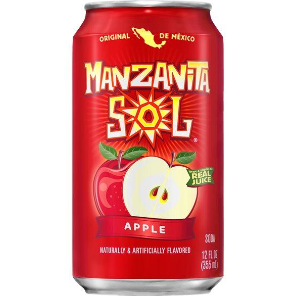 Manzanita Sol 12oz thumbnail