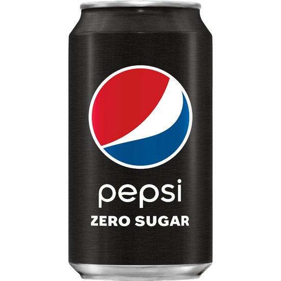 Pepsi Max Zero 12oz thumbnail