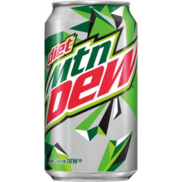 Can Diet Mt Dew thumbnail