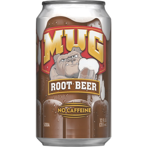 Mug Root Beer 12oz thumbnail