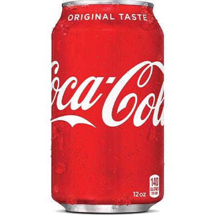 Coke Classic 12oz thumbnail