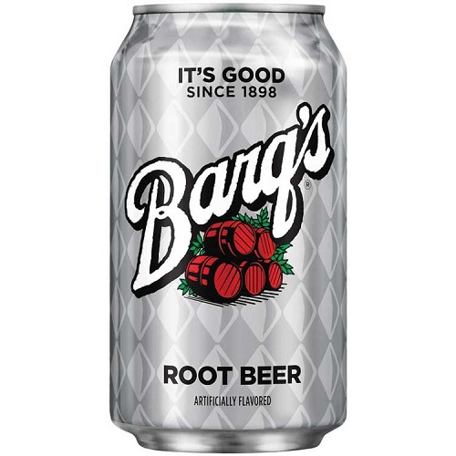 Barqs Root Beer 12oz thumbnail