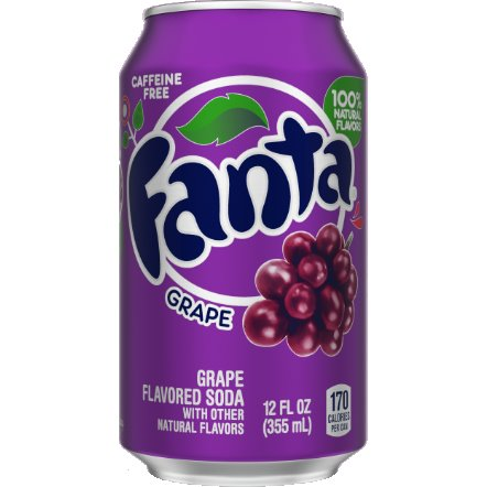 Fanta Grape Can-116470(24) thumbnail
