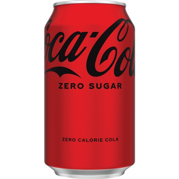 Coke Zero Sugar Can-121763(24) thumbnail